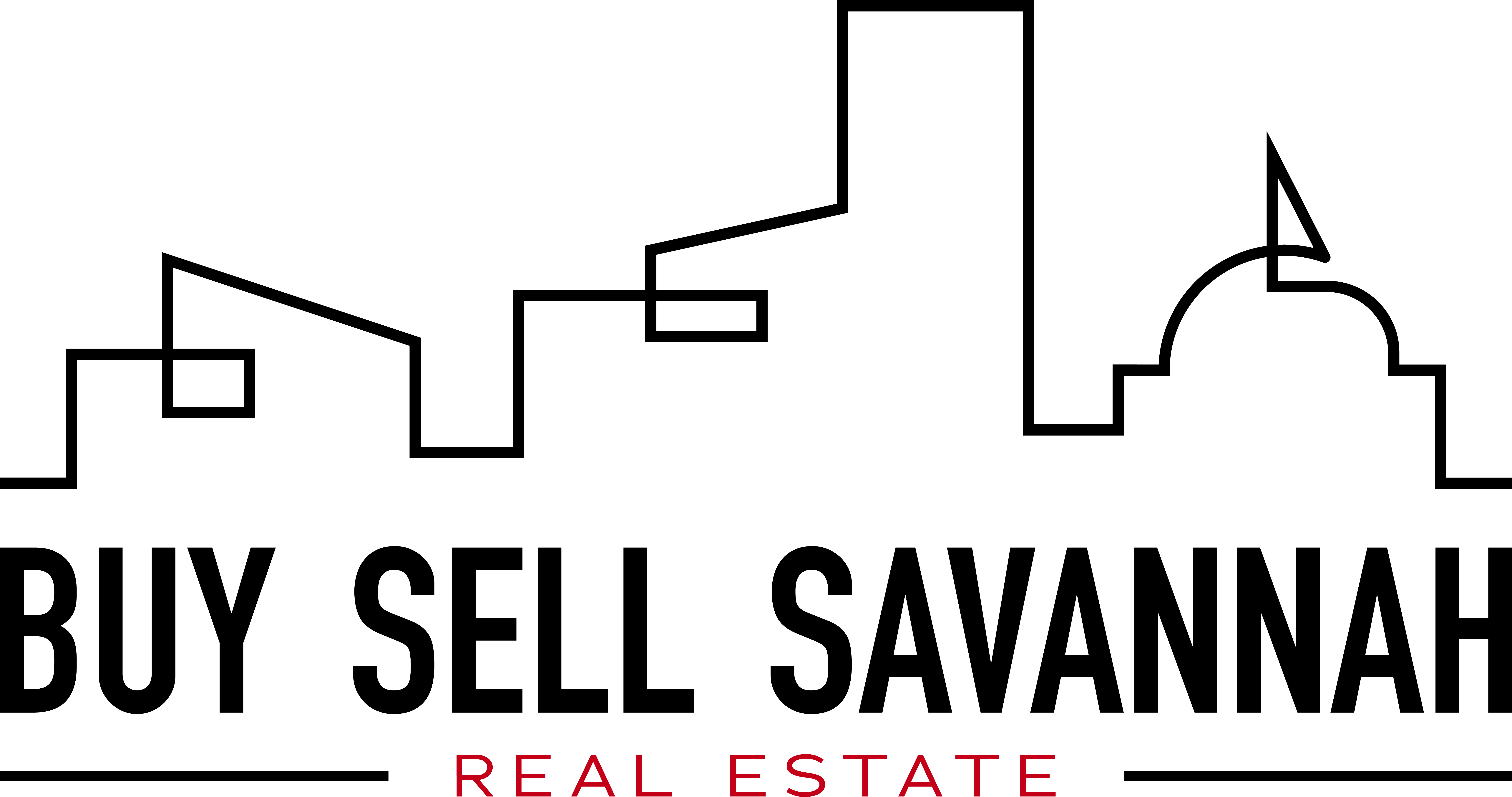 Buy Sell Savannah Real Estate